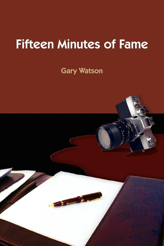 Fifteen Minutes of Fame als Taschenbuch