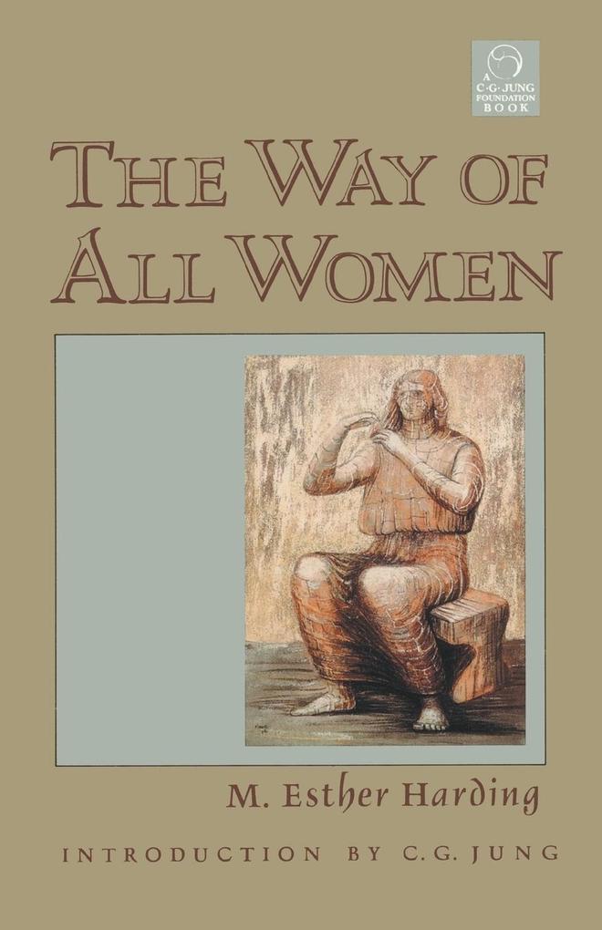 The Way of All Women als Buch (kartoniert)