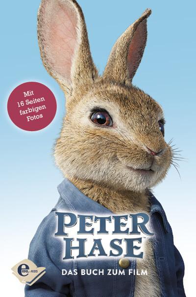 Peter Hase als Buch von
