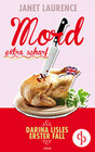 Mord extra scharf: Darina Lisles erster Fall (Krimi, Cosy Crime)