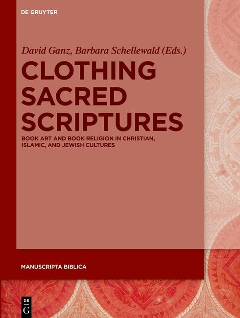 Clothing Sacred Scriptures als Buch