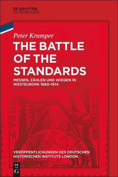 The Battle of the Standards als Buch