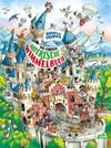 Das grosse bayerische Wimmelbuch