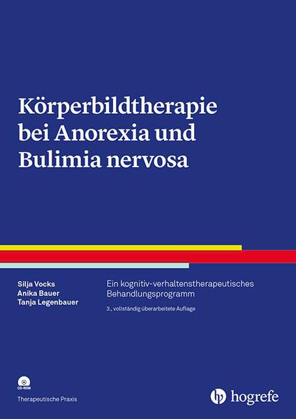 Körperbildtherapie bei Anorexia und Bulimia nervosa als Buch (kartoniert)