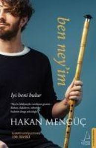 Ben Ney´im als Taschenbuch von Hakan Mengüc