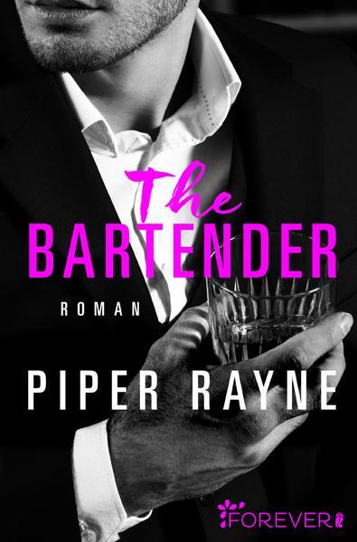 The Bartender als Taschenbuch