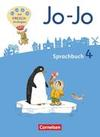 Jo-Jo Sprachbuch 4. Schuljahr - Allgemeine Ausgabe - Sprachbuch