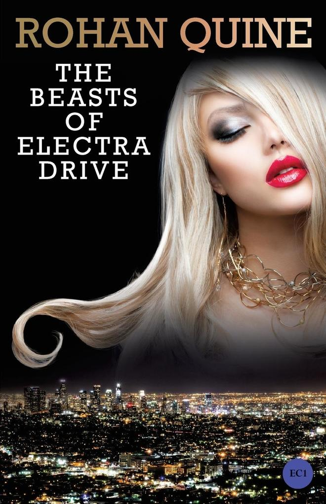The Beasts of Electra Drive als Taschenbuch