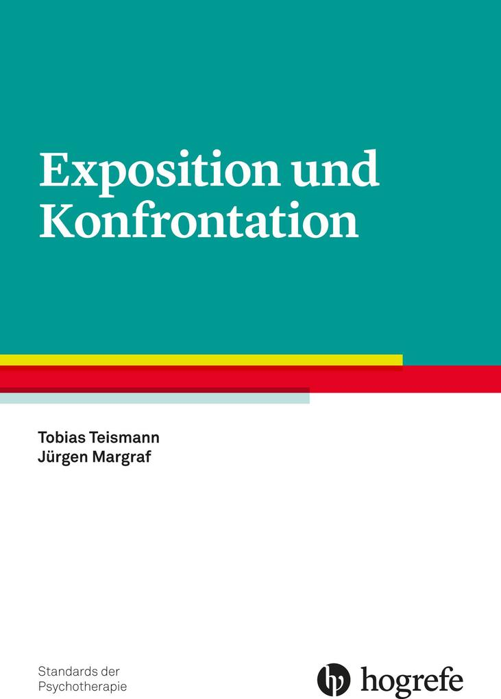 Exposition und Konfrontation als eBook epub