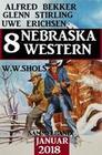 Sammelband 8 Nebraska Western Januar 2018