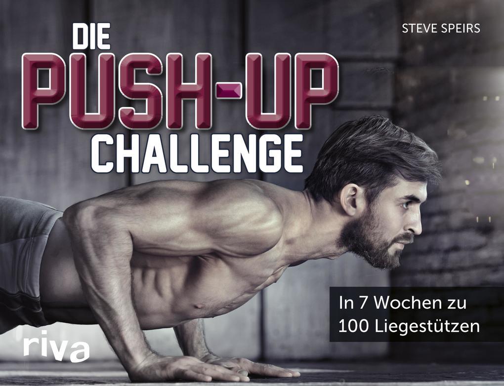 Die Push-up-Challenge als eBook