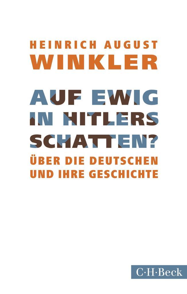 Auf ewig in Hitlers Schatten? als eBook