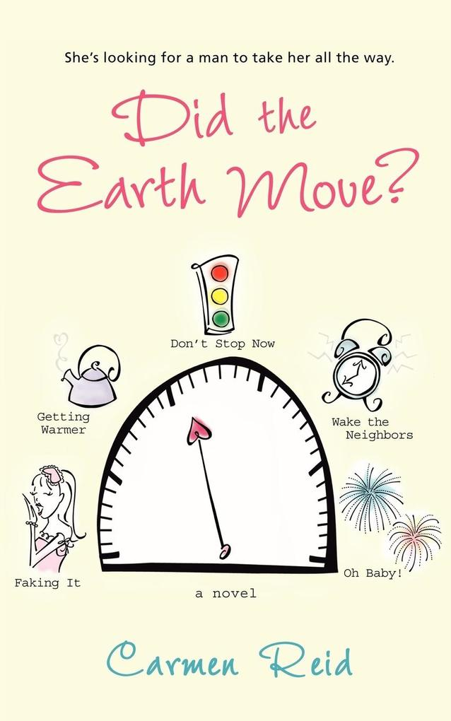 Did the Earth Move? als Taschenbuch