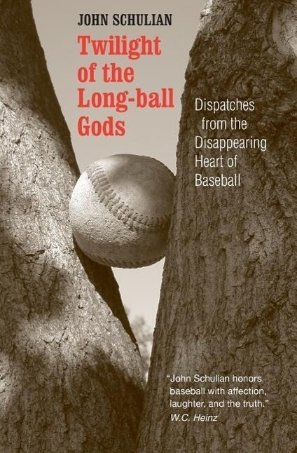 Twilight of the Long-ball Gods als Taschenbuch