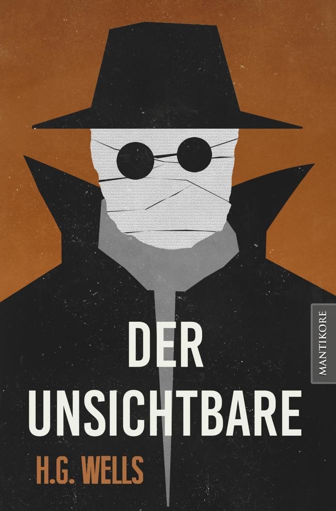 Der Unsichtbare als Buch