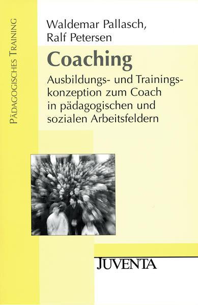 Coaching als Buch (kartoniert)