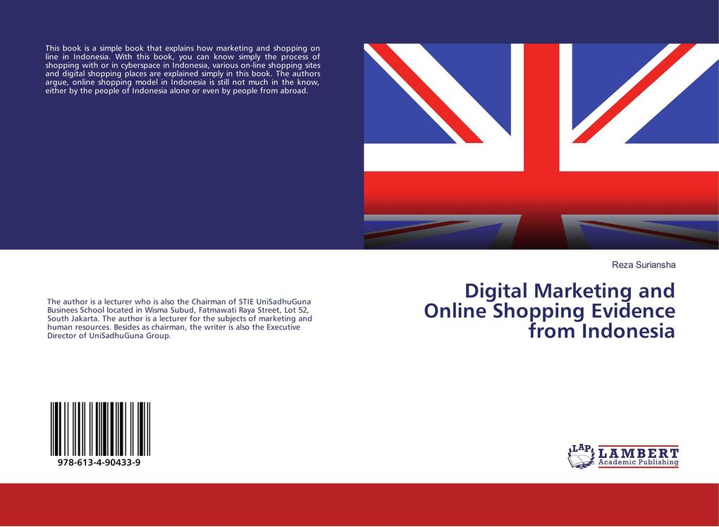 Digital Marketing and Online Shopping Evidence ...