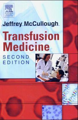 Transfusion Medicine als Buch (kartoniert)