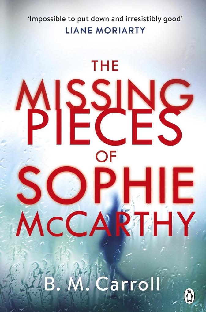 The Missing Pieces of Sophie McCarthy als eBook