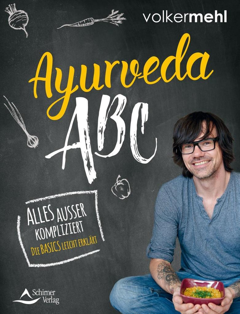 Ayurveda-ABC als eBook