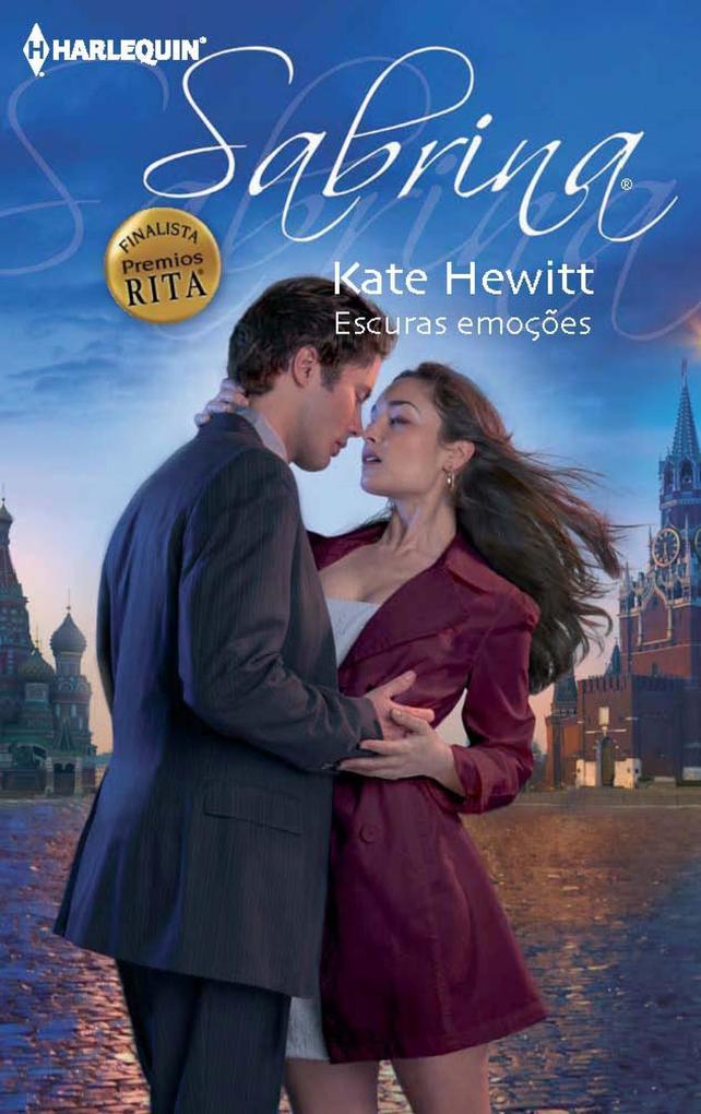 Escuras emoções als eBook von Kate Hewitt - Harlequin, uma divisão de HarperCollins Ibérica, S.A.