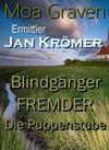 Jan Krömer - Ermittler in Ostfriesland - Die Fälle 6 bis 8