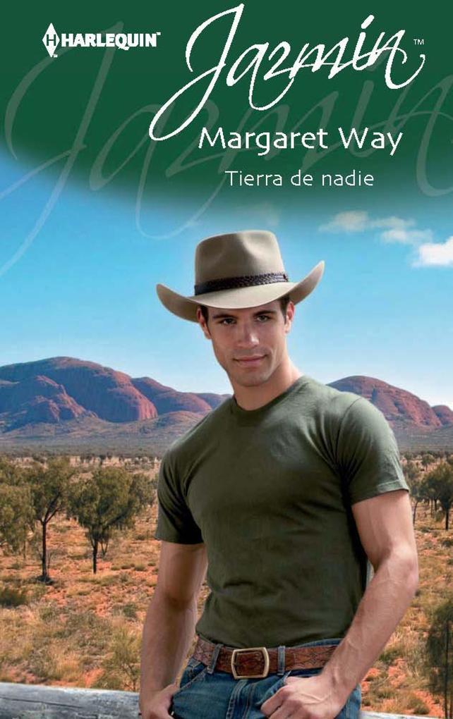 Tierra de nadie als eBook von Margaret Way - Harlequin, una división de HarperCollins Ibérica, S.A.