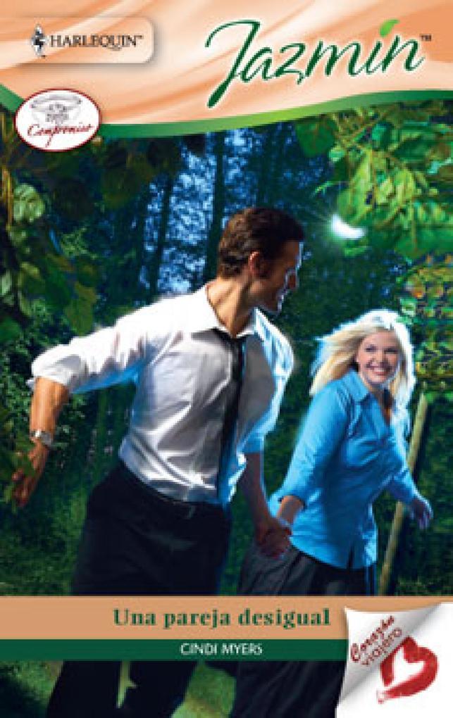 Una pareja desigual als eBook von Cindi Myers