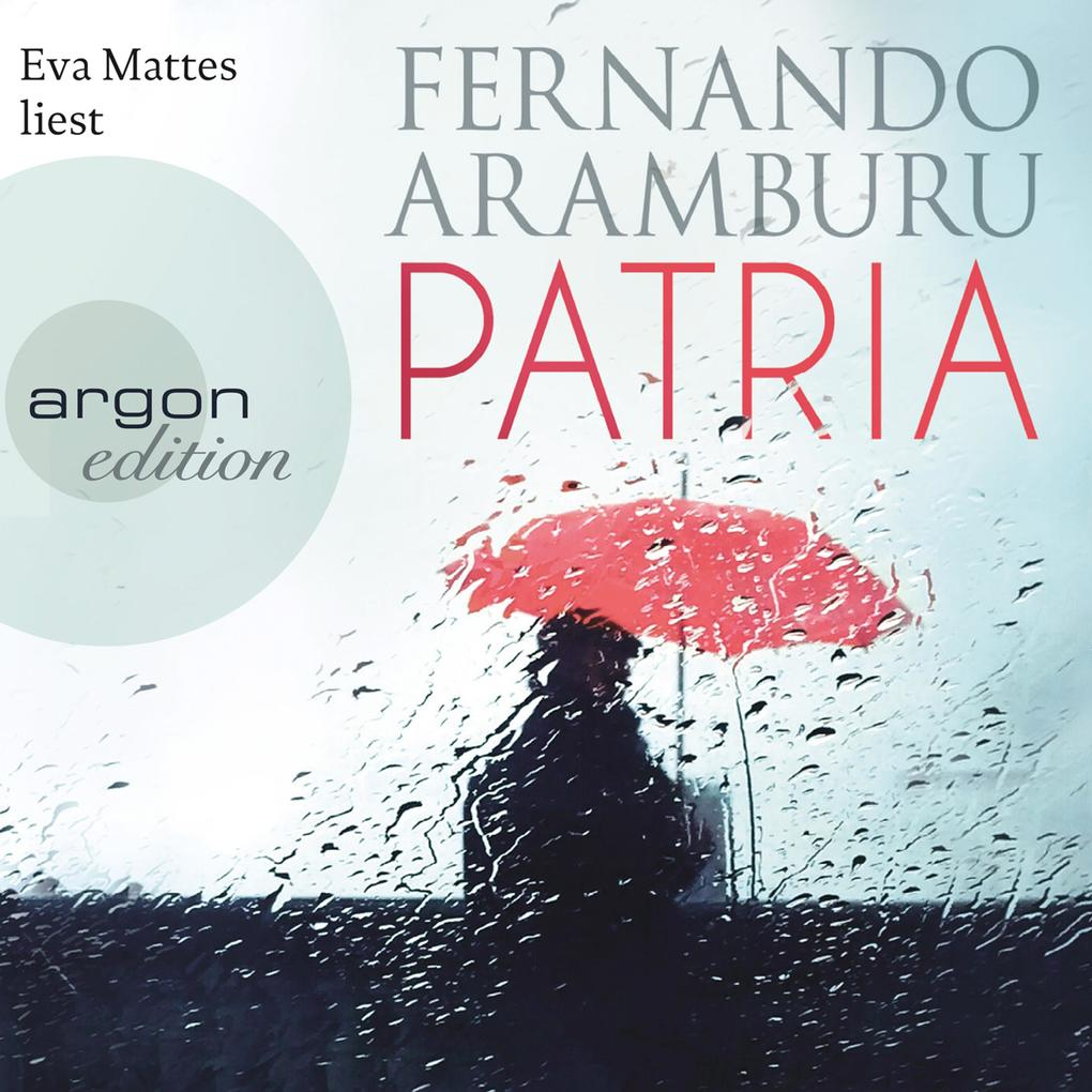 Patria (Gekürzte Lesung) als Hörbuch Download