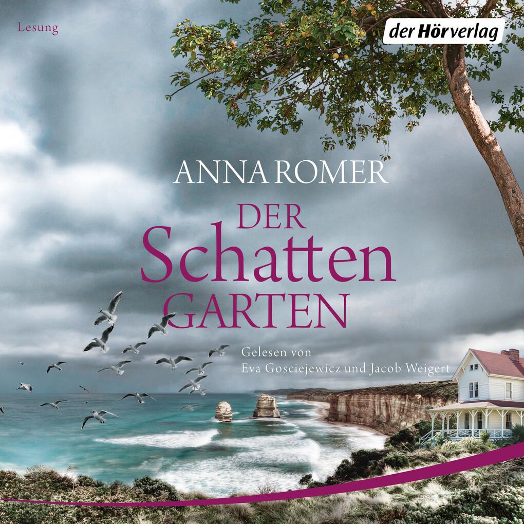 Der Schattengarten als Hörbuch Download
