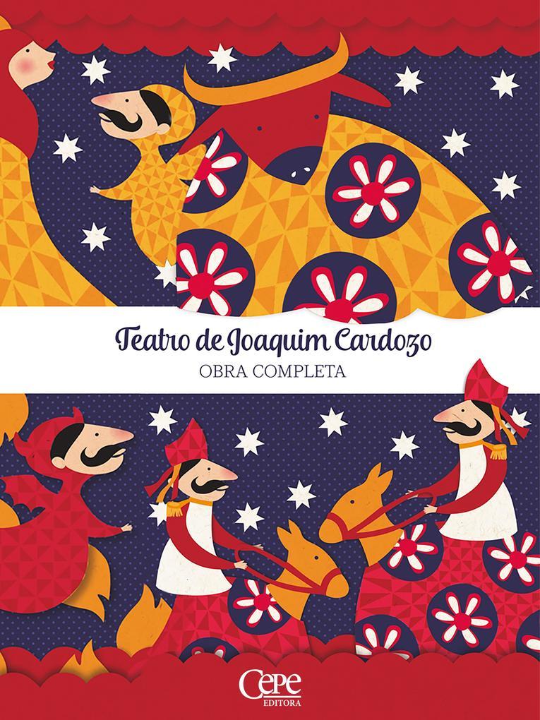 Teatro de Joaquim Cardozo