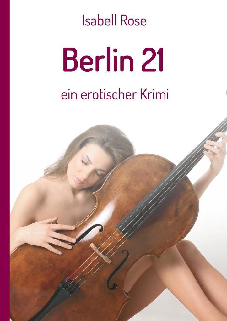 Berlin 21 als Buch