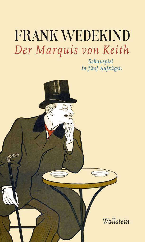 Der Marquis von Keith als eBook
