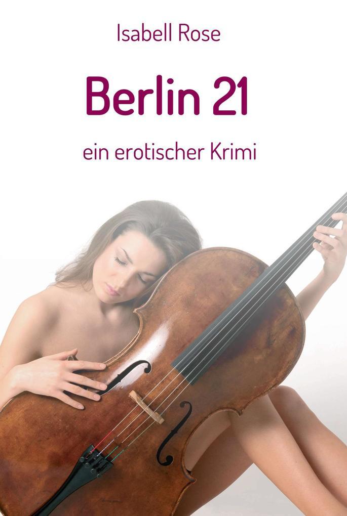 Berlin 21 als eBook