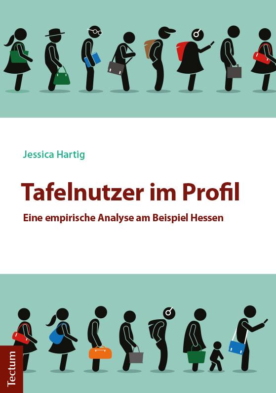 Tafelnutzer im Profil als Buch