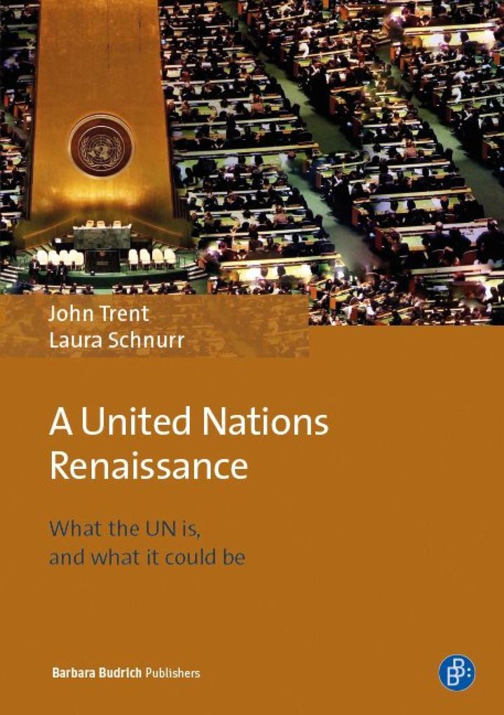 A United Nations Renaissance als eBook