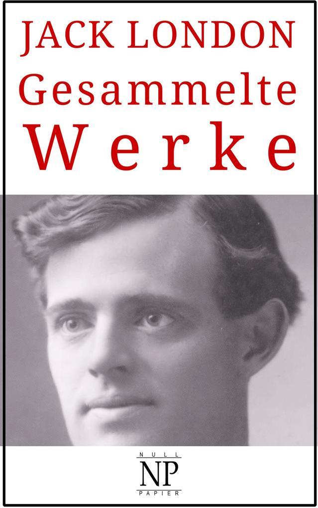 Gesammelte Werke als eBook
