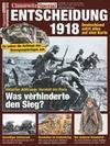 Clausewitz Spezial 20. Entscheidung 1918
