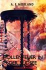 Höllenfeuer in der Südsee