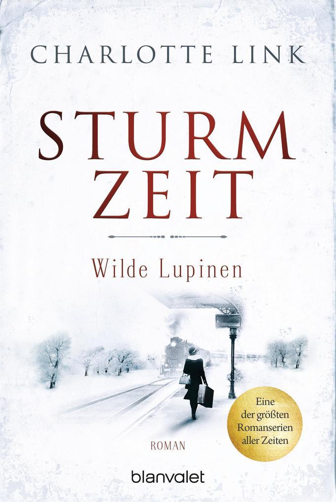Sturmzeit Bd. 2 - Wilde Lupinen als eBook