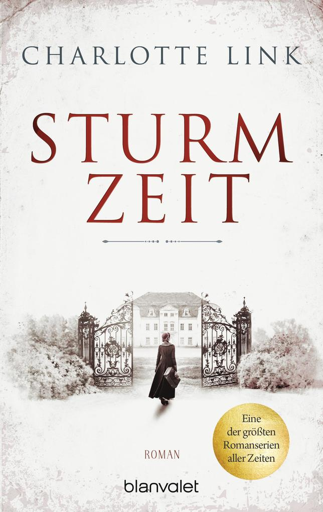 Sturmzeit Bd. 1 als eBook