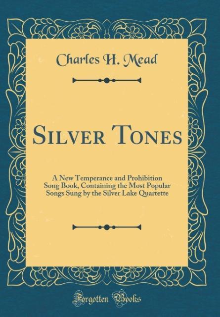 Silver Tones