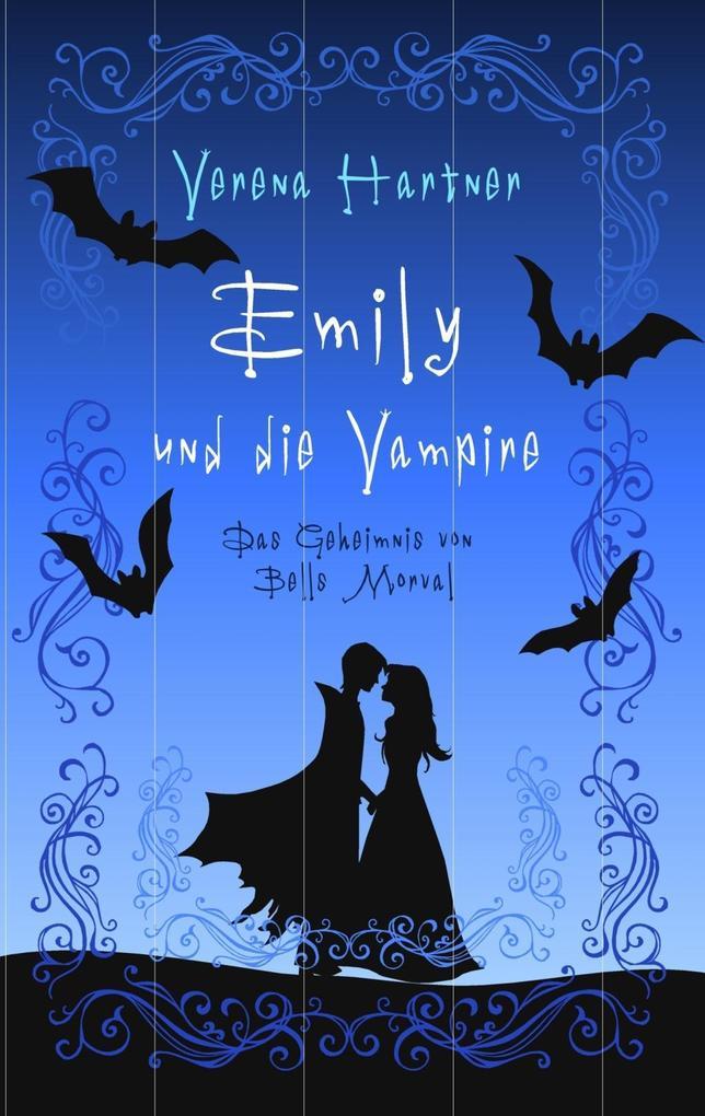 Emily und die Vampire als eBook
