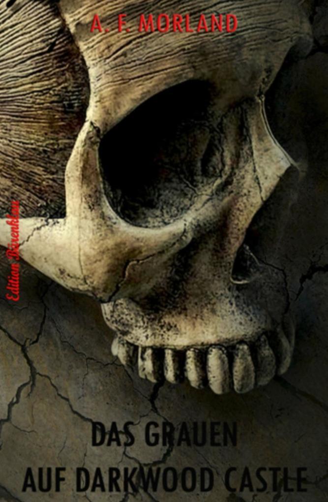 Das Grauen auf Darkwood Castle als eBook