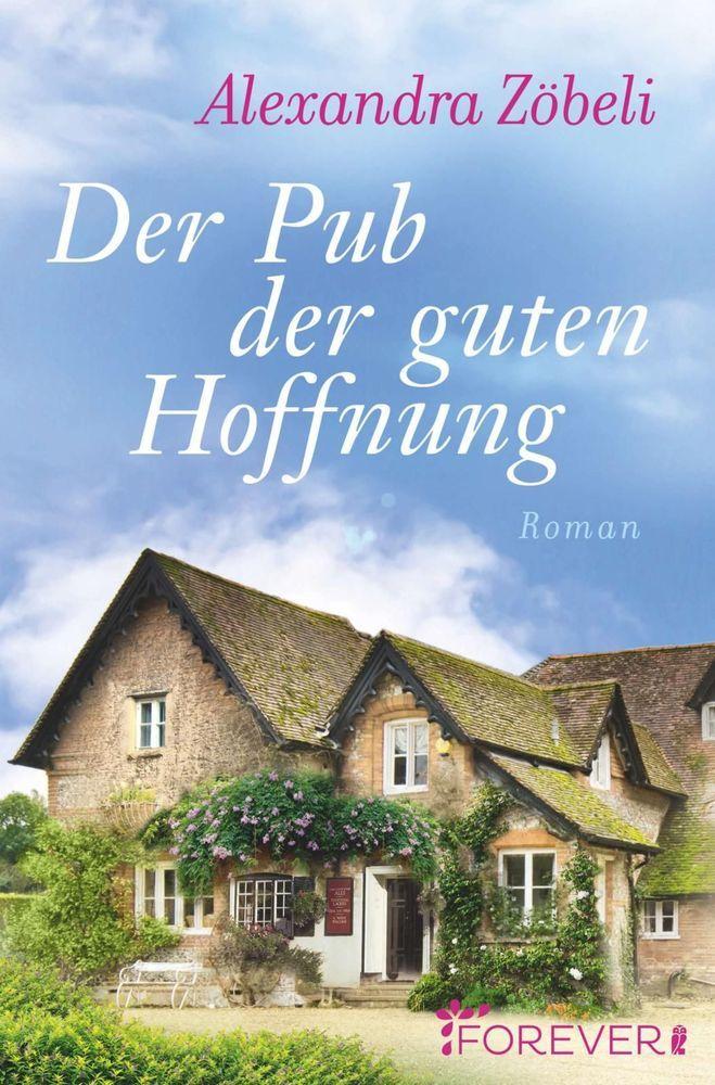 Der Pub der guten Hoffnung als Taschenbuch