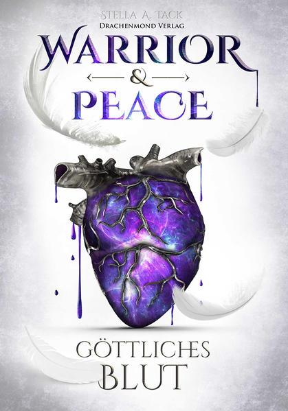 Warrior & Peace als Buch