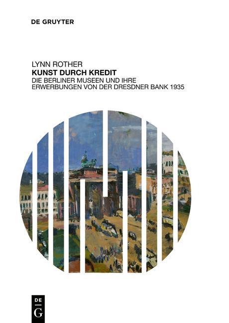 Kunst durch Kredit als eBook von Lynn Rother