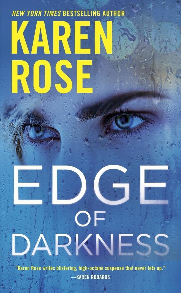 Edge of Darkness als eBook
