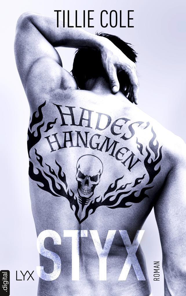 Hades' Hangmen - Styx als eBook