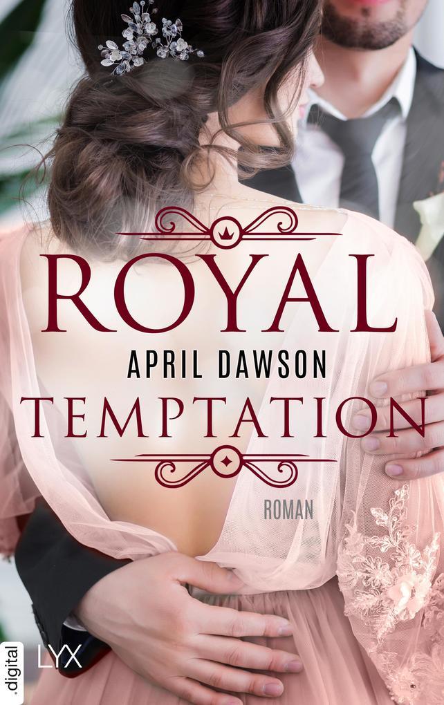 Royal Temptation als eBook